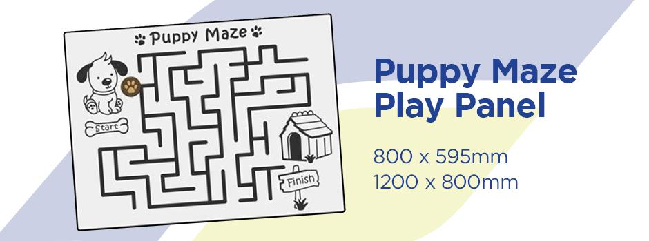 PuppyMaze